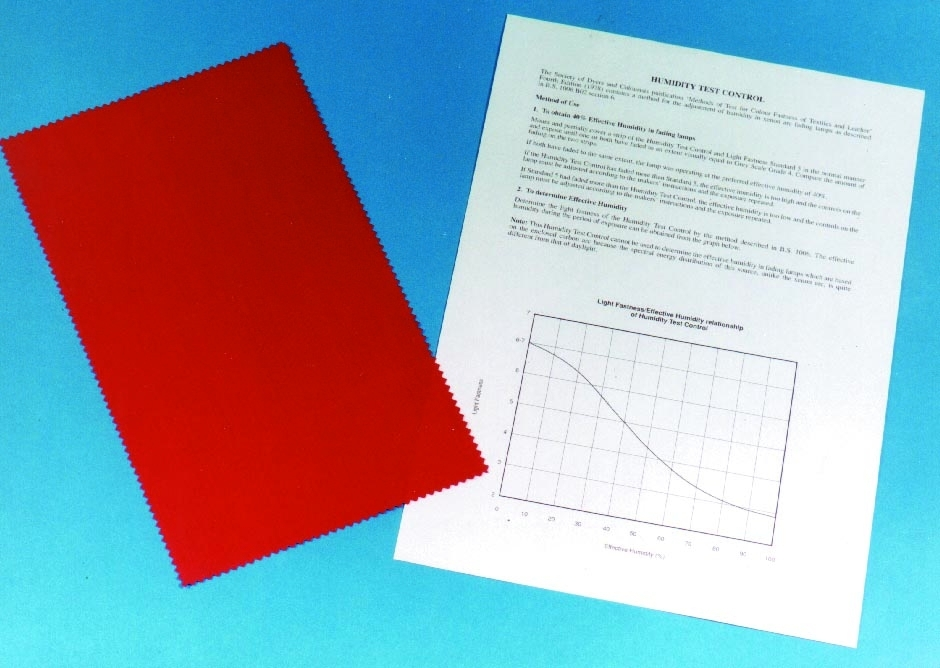 ISO Humidity Control Fabric B02