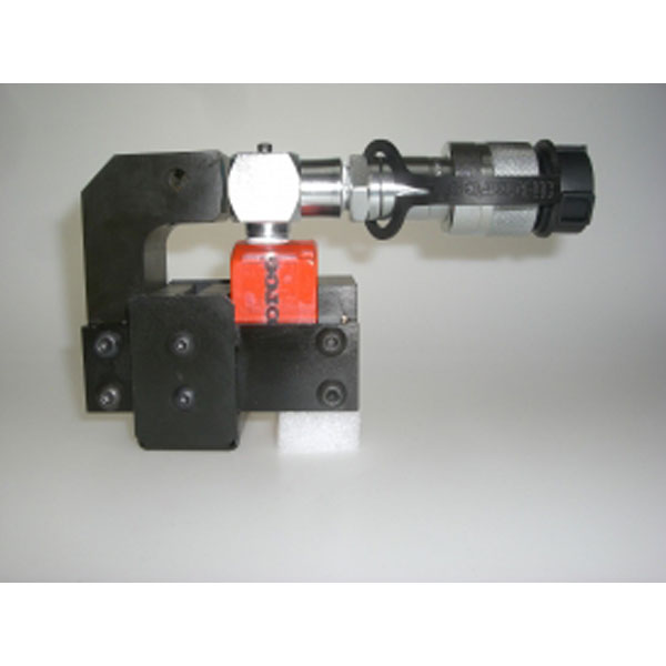 Hydraulic/Pneumatic Grips (25kN) Image
