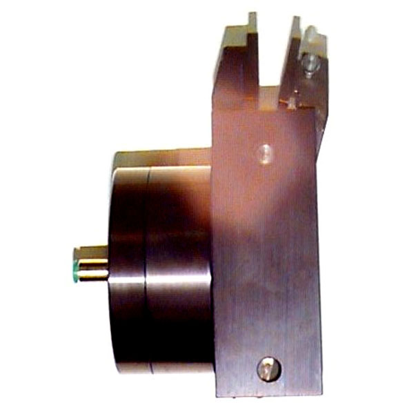Pneumatic Grips with Interchangeable Jaws (1kN) Image