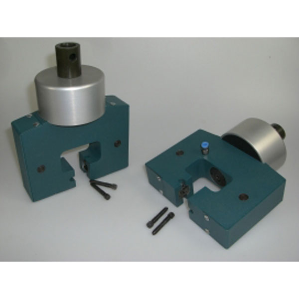 Pneumatic Grips (5kN max.) Image