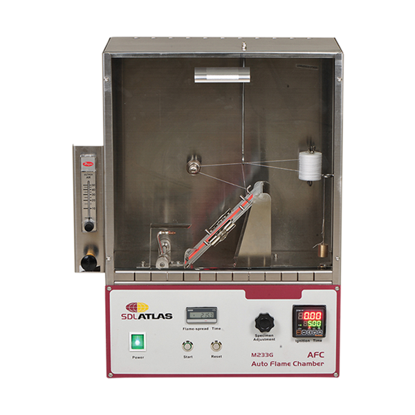 AFC 45 Automatic Flammability Tester Image