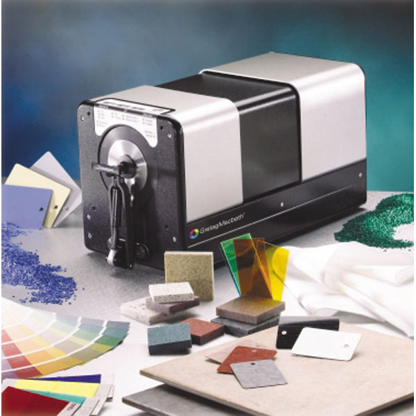 Textile Color Control Systems Image