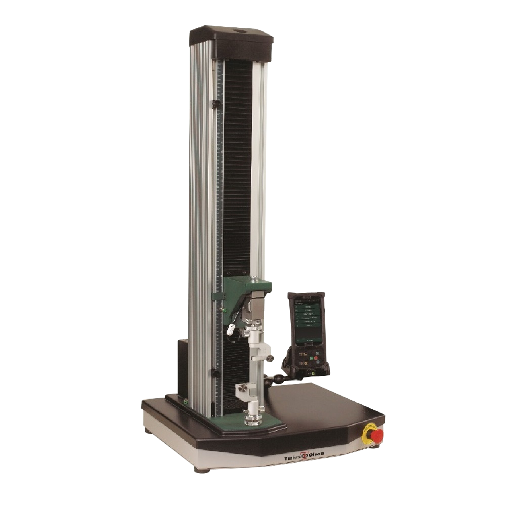 Single Fiber Strength Tester Image