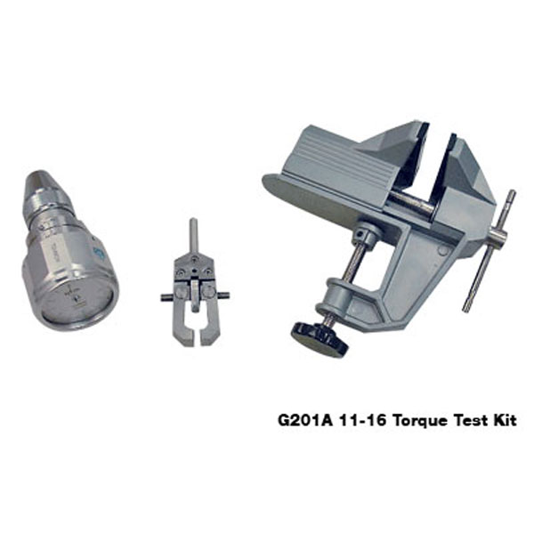 G201A11-16 Torque Test Kit Image