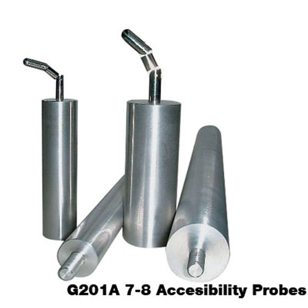 G201A7-8 Accessibility Probes Image