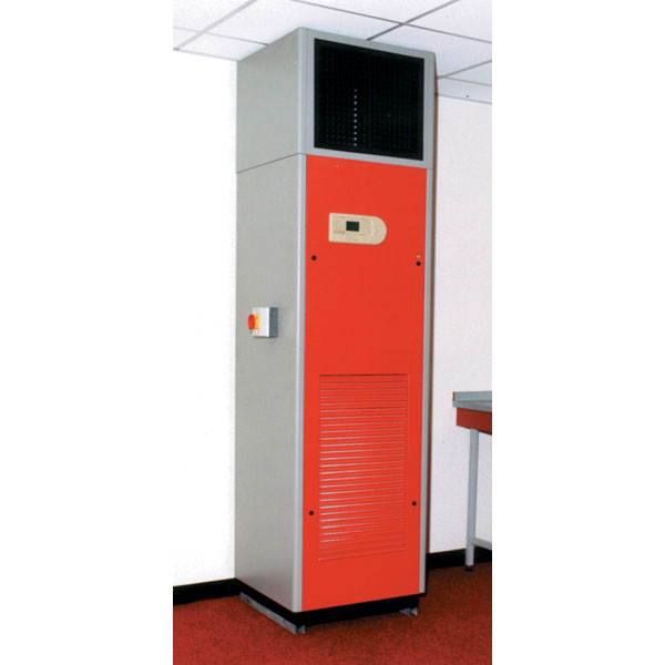 Laboratory Air Conditioning Package Systems Image