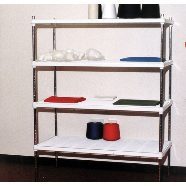 Conditioning Shelving Unit For Laboratory Image