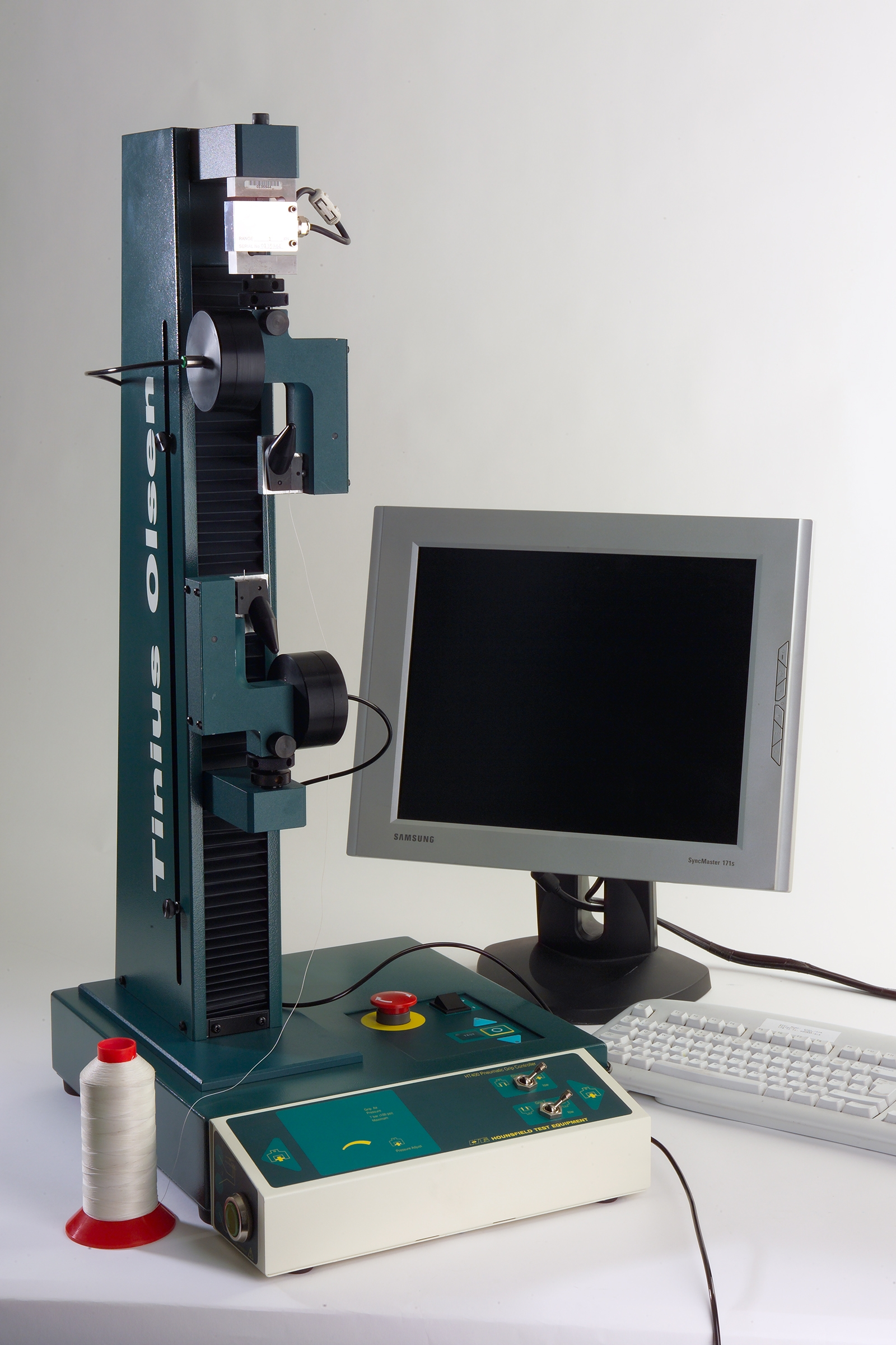 Universal Testing Machines  - L Package Image